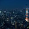 ¥2,300の夜景(^_^;)