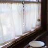 窓辺にて。。♪