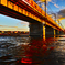 Tokyo River #1