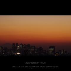 撮 Tokyo