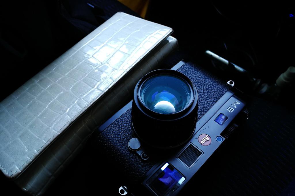 Blue M9(ブルーエムナイン)