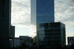 新宿・摩天楼