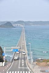 海に架ける橋