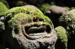 愛宕念仏寺 阿羅漢 其の弐
