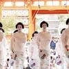 京都 祇園祭 舞踊奉納 VII