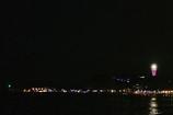 湘南 江ノ島 シーキャンドルの明かり