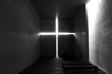 十字架のレプリカ
