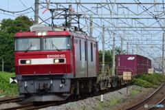 2079レ EH500-60
