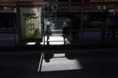tramstop