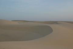 White Sand Dunes 2