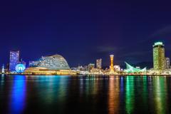 ~こうべ~神戸港