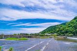 嵐山~大堰川より~
