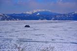 氷結摩周湖