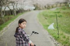 お花見サイクリング#2