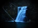 静寂の滝 2