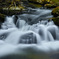 渡瀬の渓 ~ 滑滝の上滝 ~