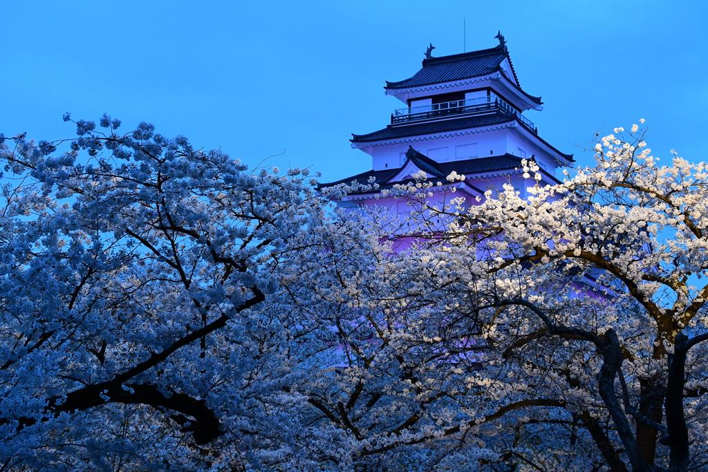 晩春 ~ 暮れゆく~