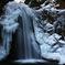 雪氷のドレス