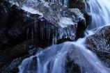 凍滝ま~す