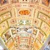 ヴァチカン美術館