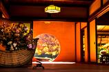 円窓の朝 III