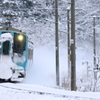 雪煙列車 IV