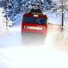 雪景色 VIII