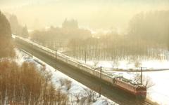 春告げ列車 II