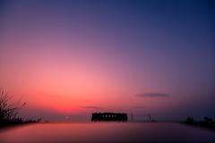夕陽トリック