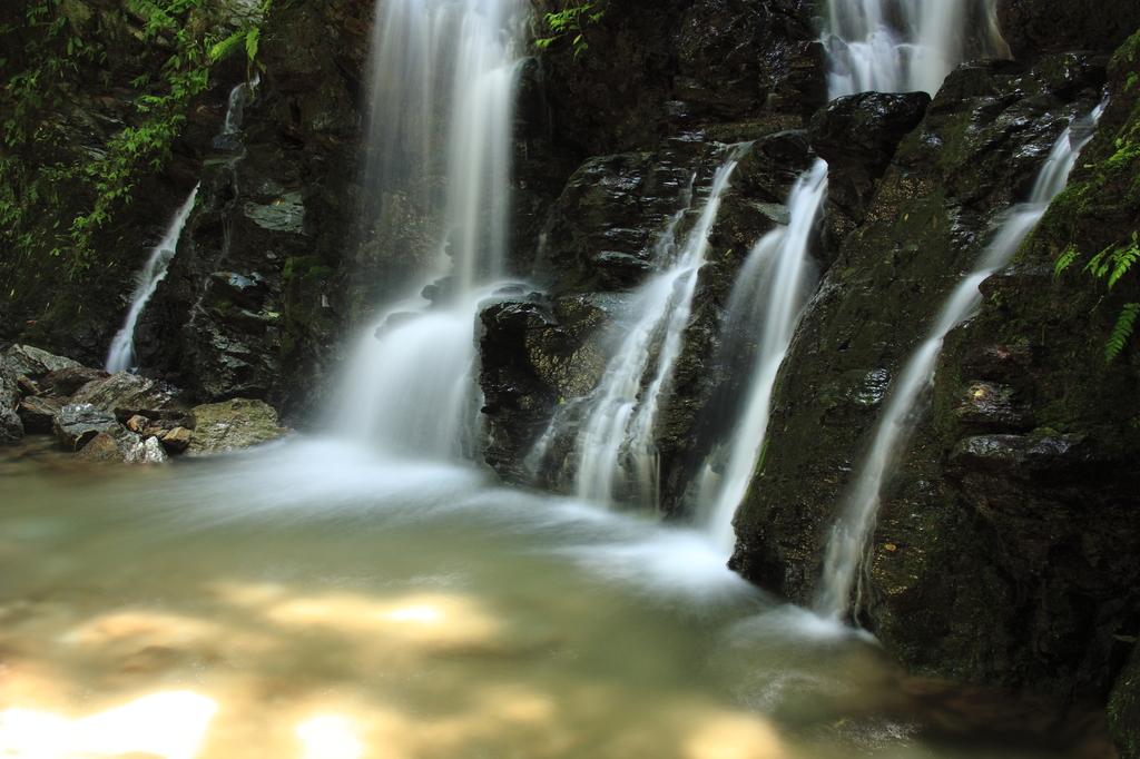 水と岩の調べ
