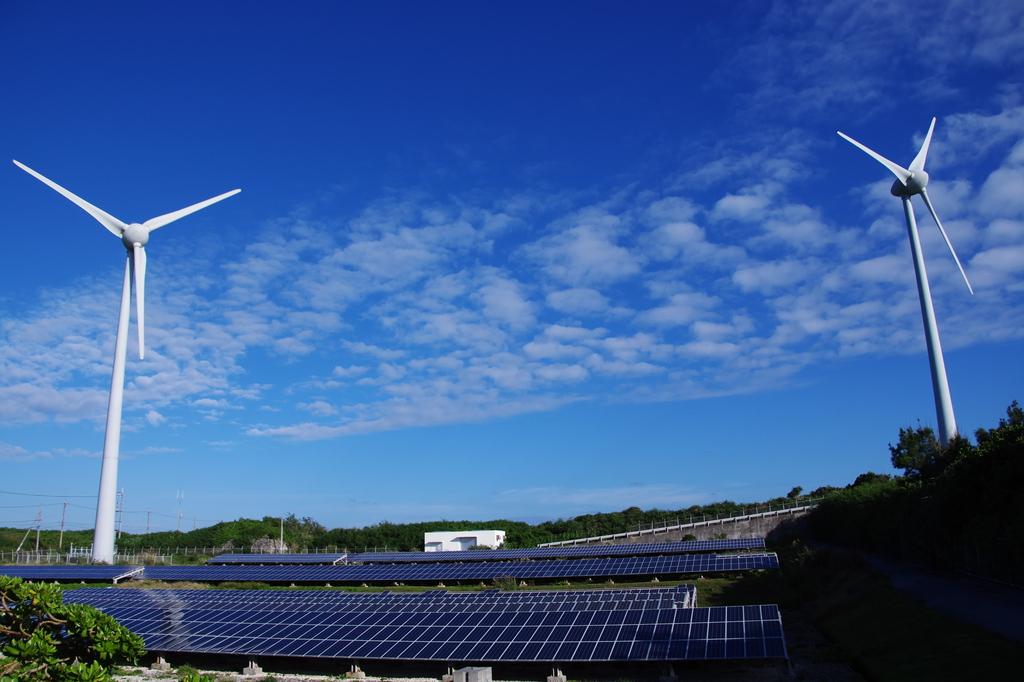 七又風力発電