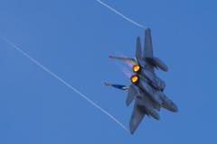 アフターバーナF-15(4)