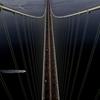 明石海峡大橋登ってみた