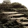 廃墟:中城高原ホテル跡