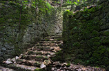大和井やまとがーの階段