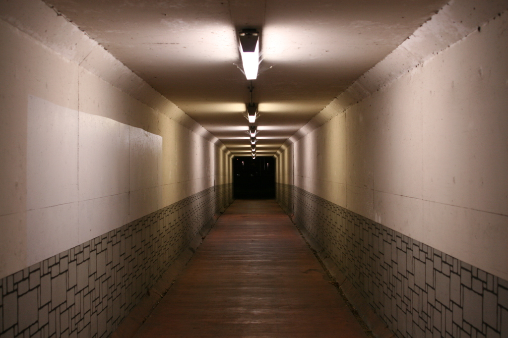 異次元へのトンネル