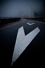 進むべき方向
