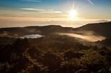 Dawn of summit