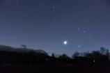 Venus&Saturn&Antares