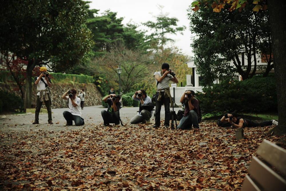 7人のphoto刑事たち