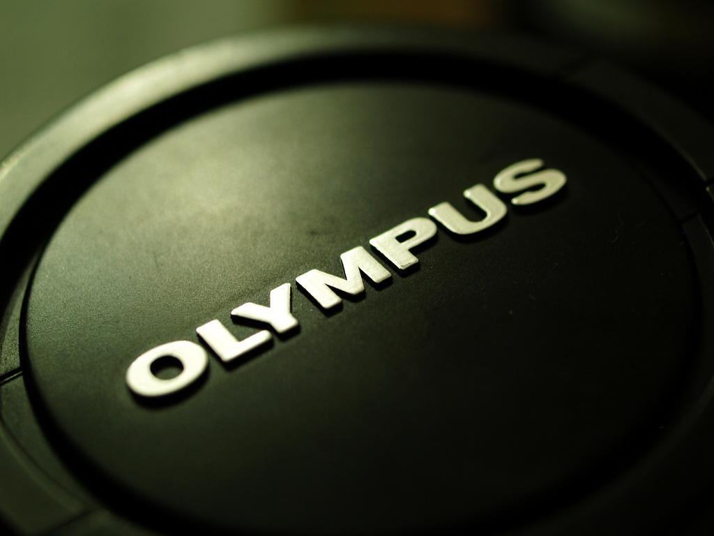 その名も『OLYMPUS』