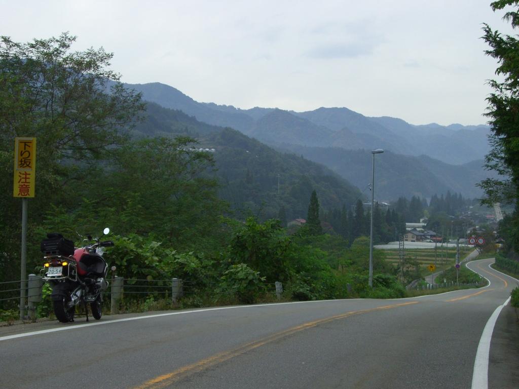 1014飛騨高山R158