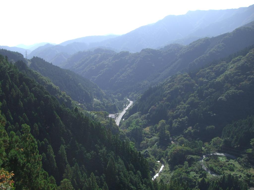 1013飛騨高山ツーR299