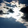 Blue sky ♯01