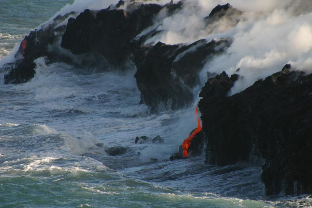 火山 ハワイ島