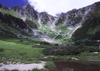 BRONICA GS-1で撮影した風景(夏の思い出)の写真(画像)