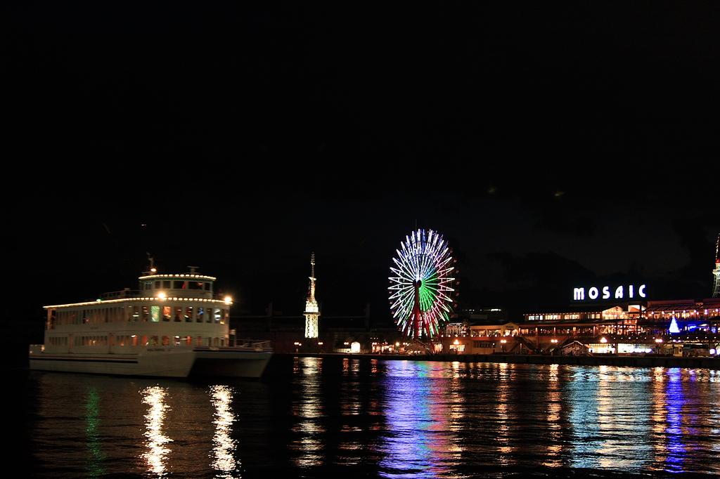 KOBE・夜景2