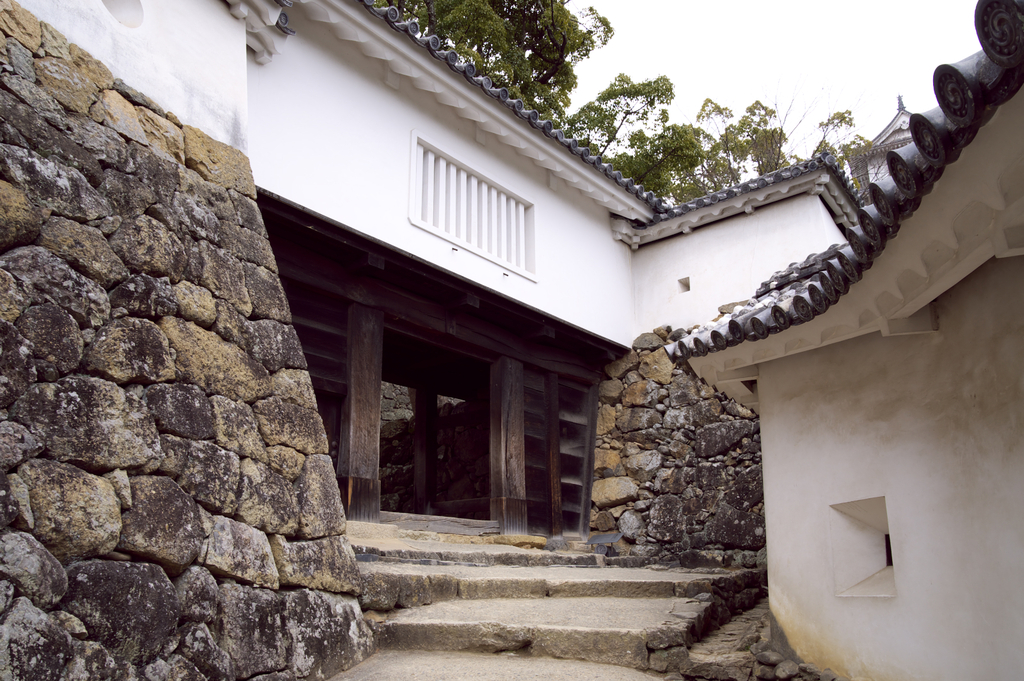 姫路城ー3