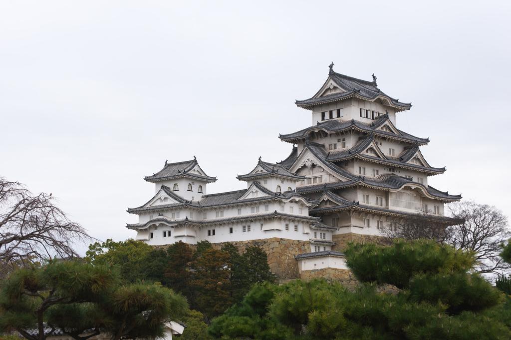姫路城ー9