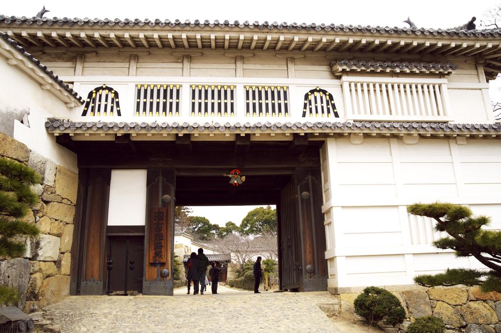姫路城ー2